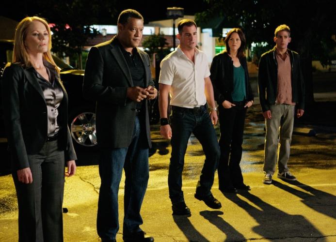 TV CSI:12 科学捜査班 (2011~2012)について 映画データベース ...