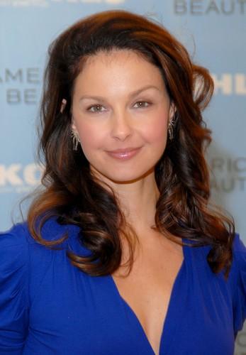 アシュレイ・ジャッド(Ashley Judd)について 映画データベース - allcinema