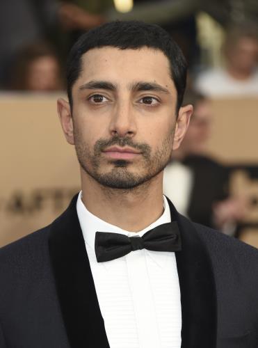 リズ・アーメッド(Riz Ahmed)について 映画データベース - allcinema